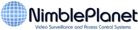 Nimble Planet Surveillance & Access Control Ltd. Logo