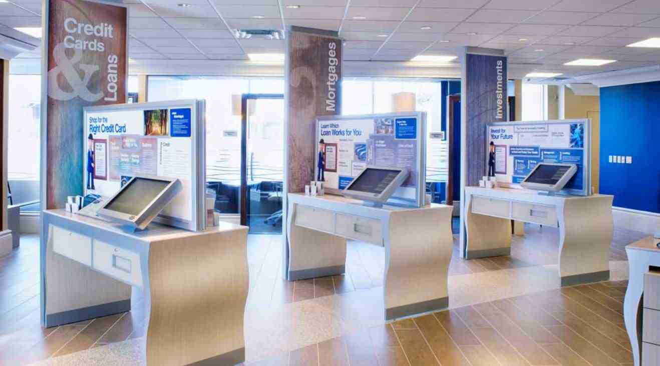 Bank Security Camera Systems