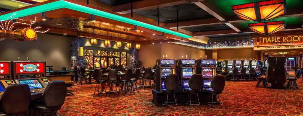 Casino Video Security Surveillance Systems