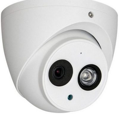 HD_CVI security camera